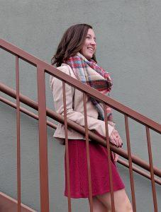 fashion blogging teen blogger