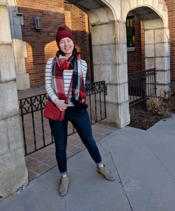 affordable winter fashion