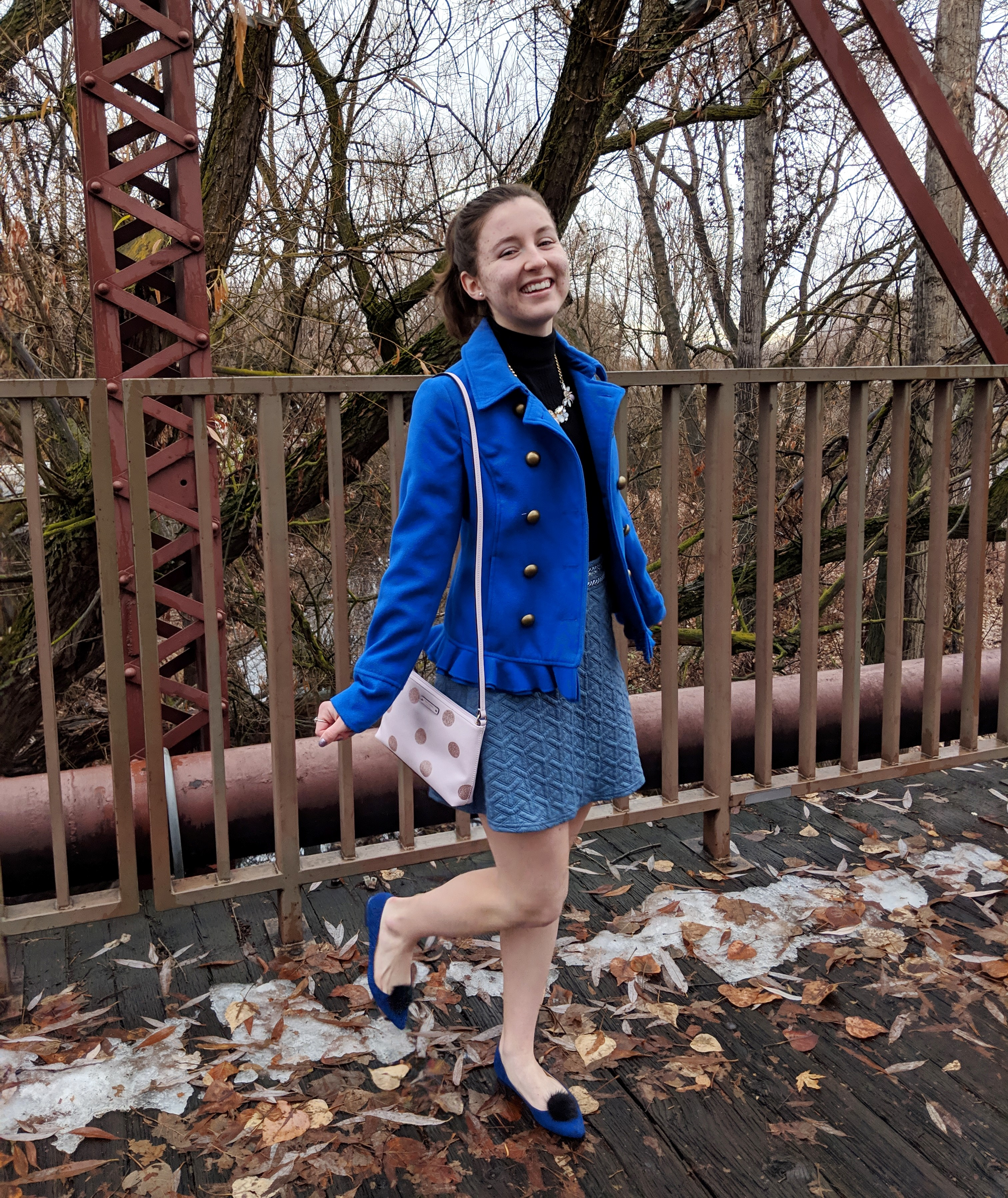 boise fashion blogger