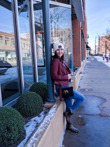 Denver Fashion Blogger, college fashion, college fashionista