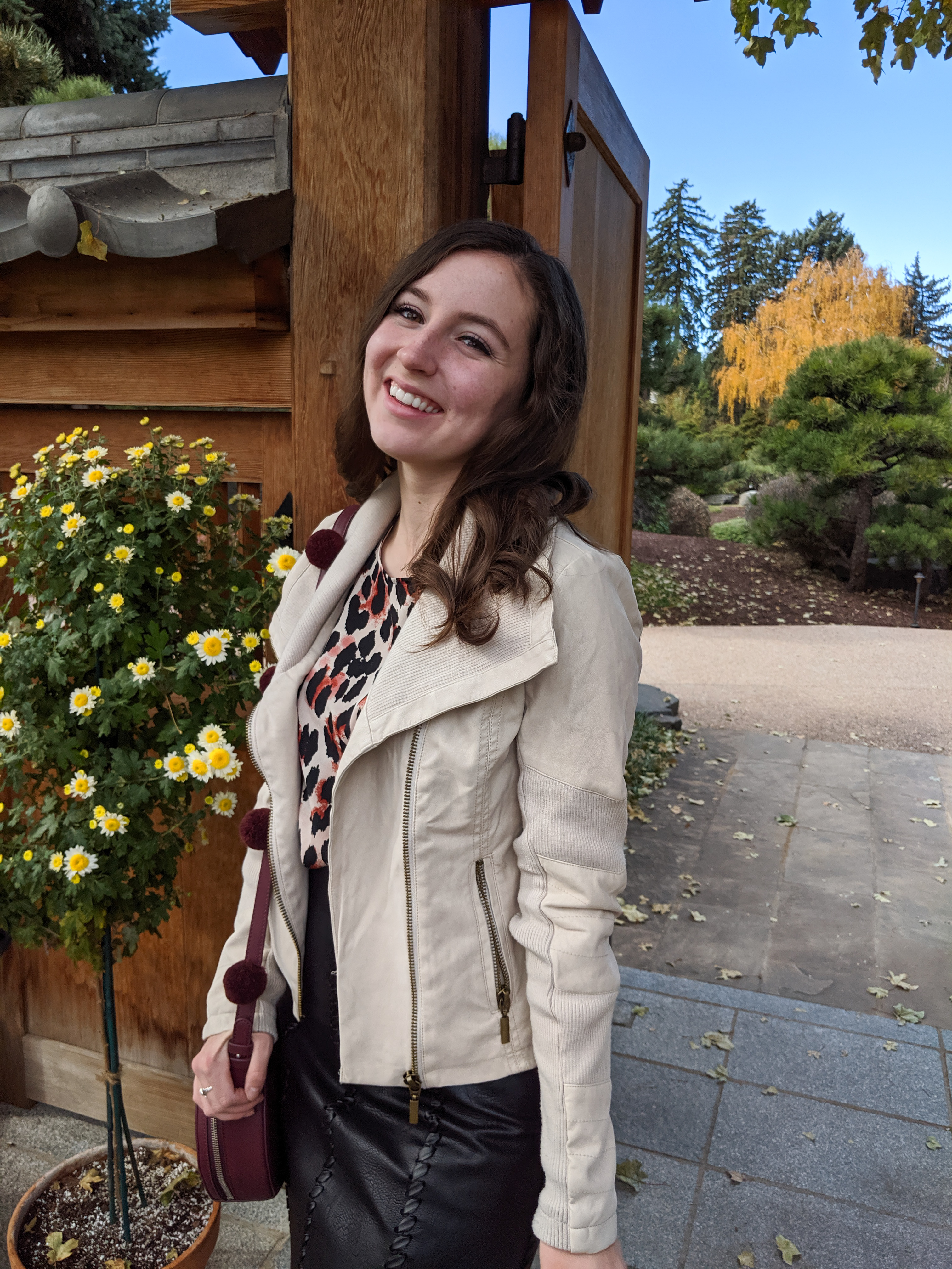 beige jacket, fall outfit, fall layers, Denver fashion blogger