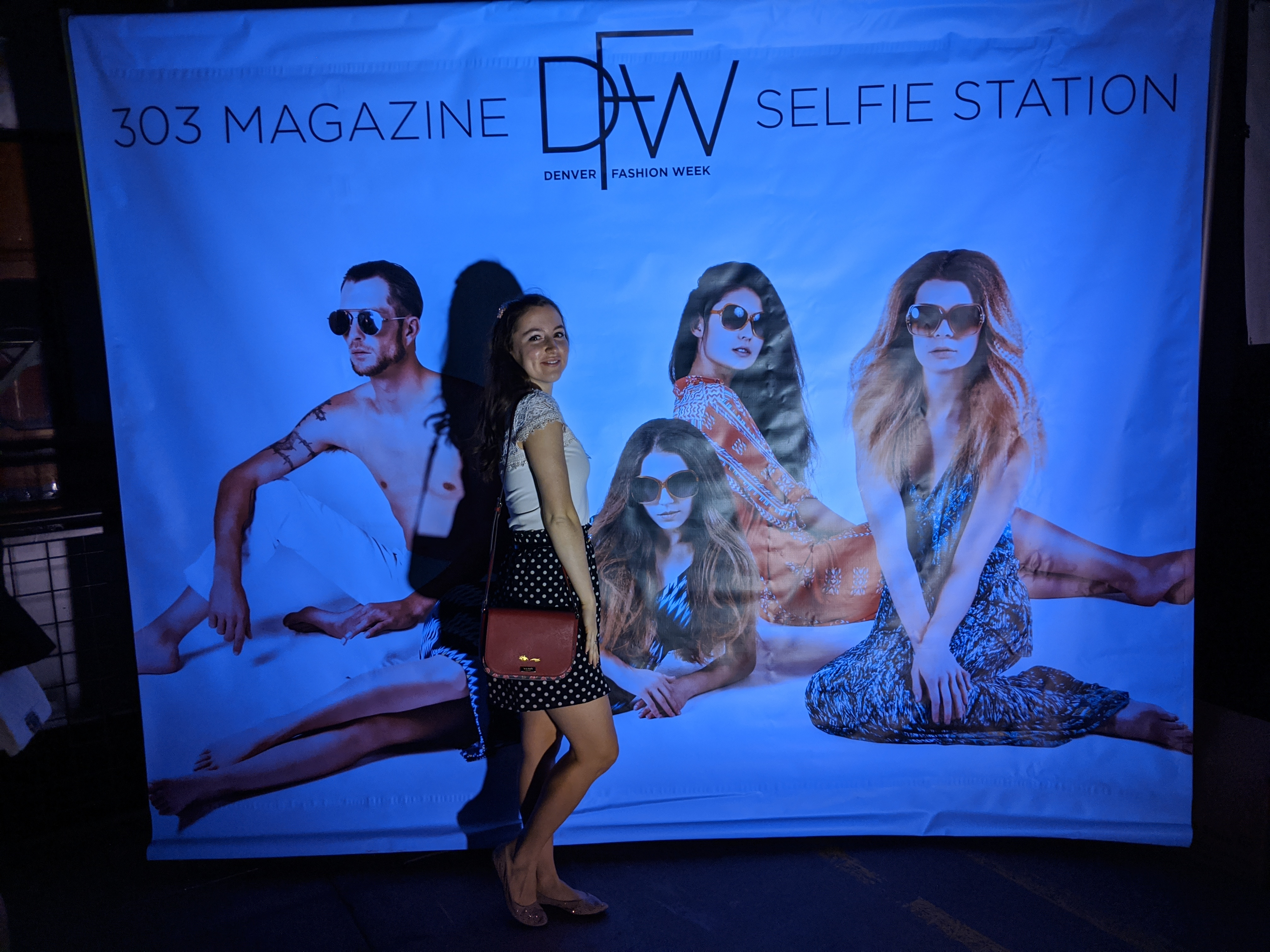 Denver Fashion Week, fashion show, fashion blogger