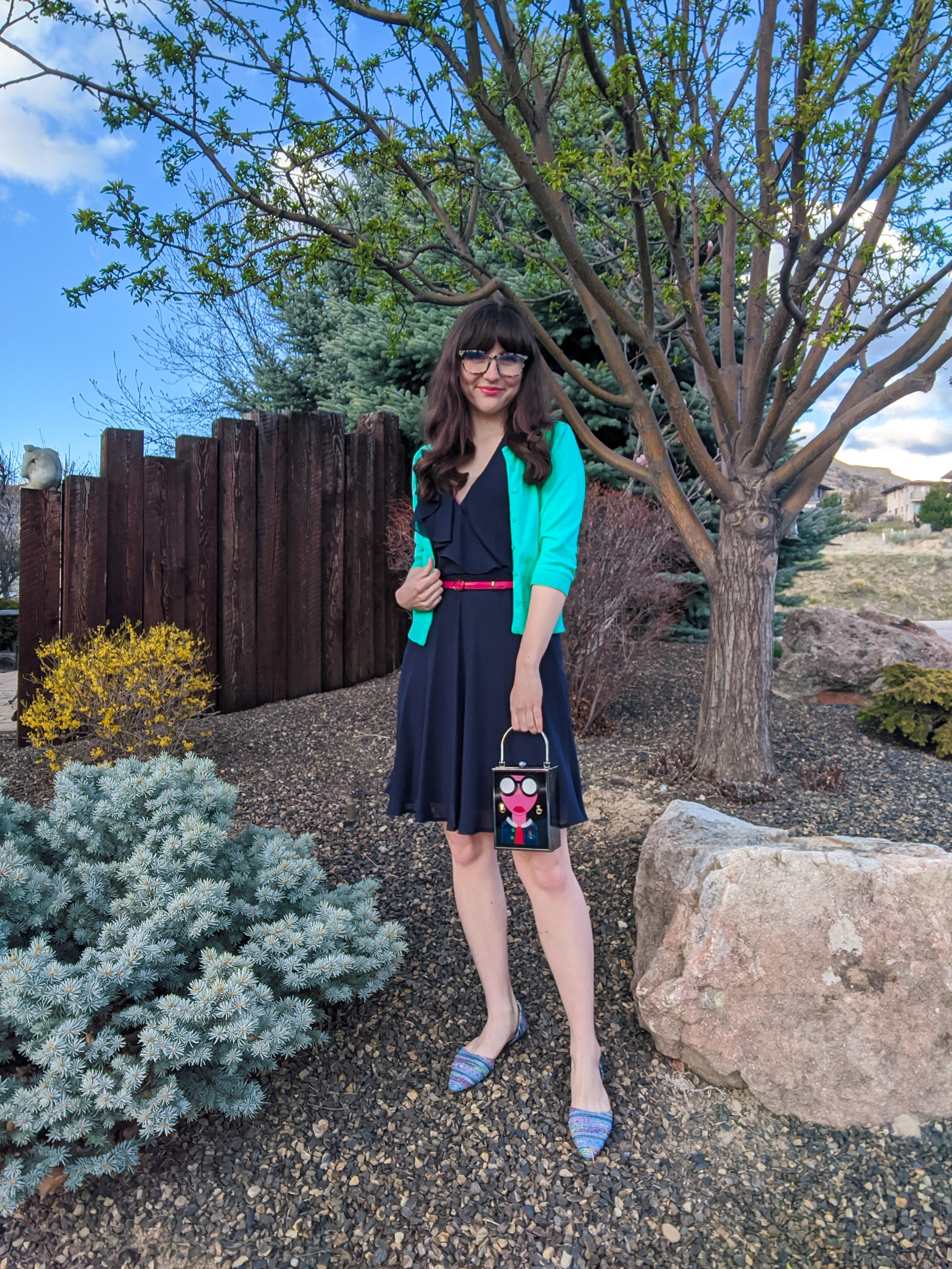 Jessica Day style, Jessica Day outfits, New Girl outfits