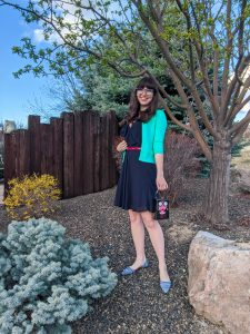Jessica Day fashion, New Girl style, Zooey Deschanel style