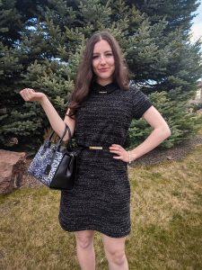 Veronica Lodge fashion, Veronica Lodge style