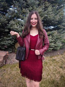 Cheryl Blossom style, Cheryl Blossom outfits