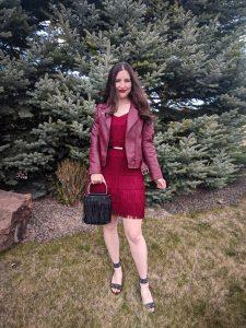 Cheryl Blossom outfits, Cheryl Blossom style