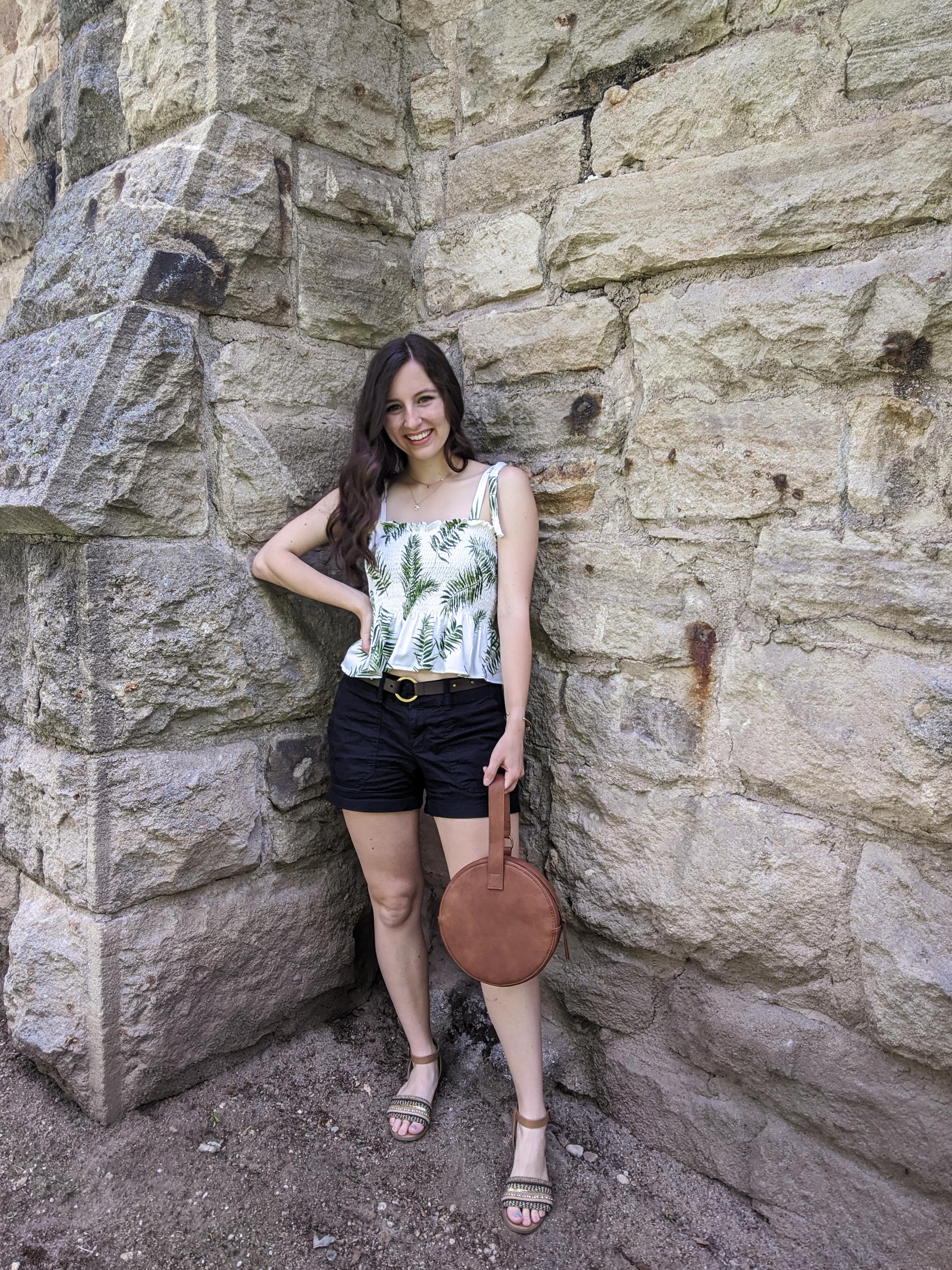 summer-fashion-Idaho-fashion-blogger-brown-accessories