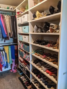 shoe-wall-shoe-collection-heels-closet-makeover