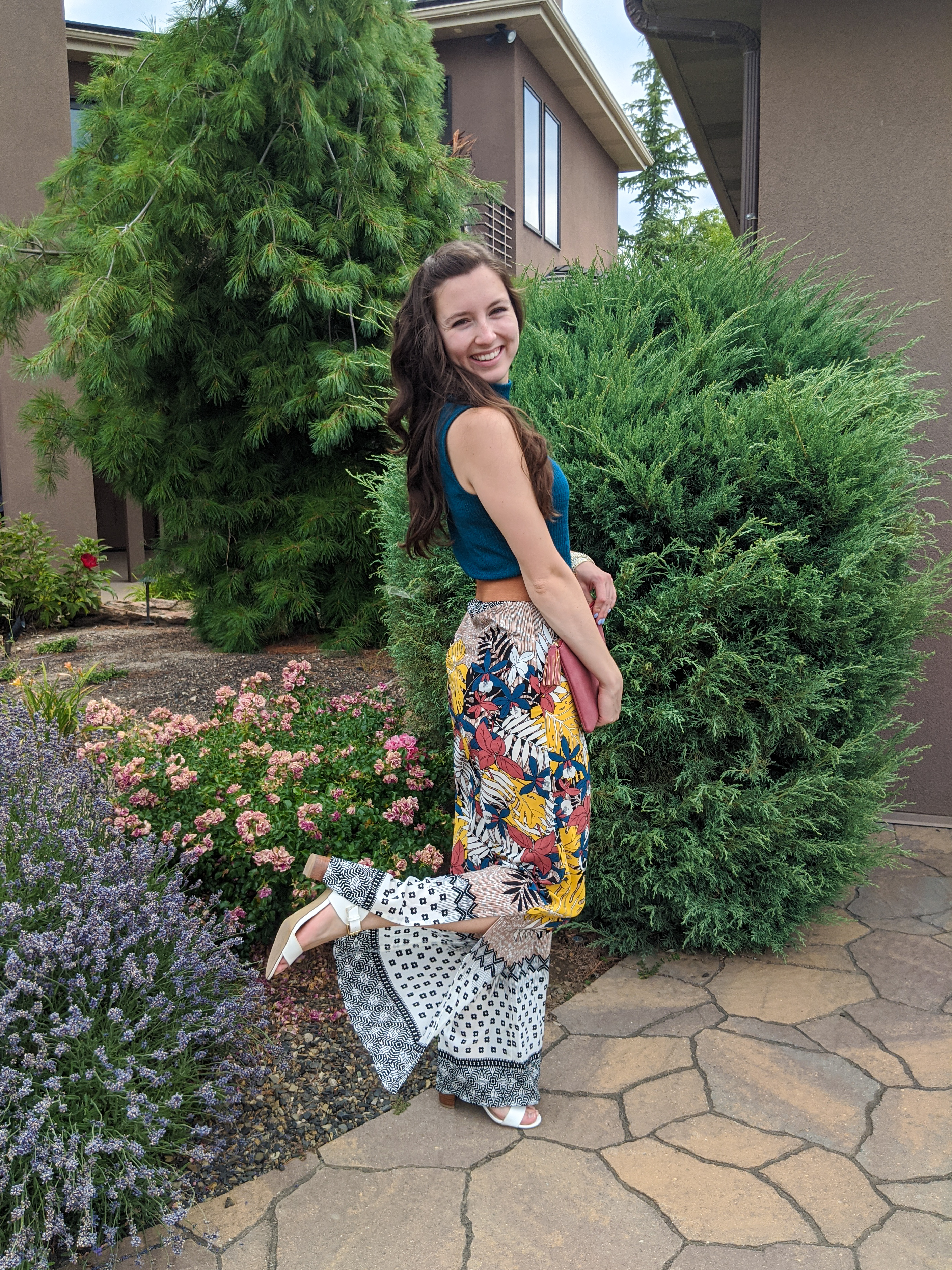 patterned-pants-summer-style-boho-outfit