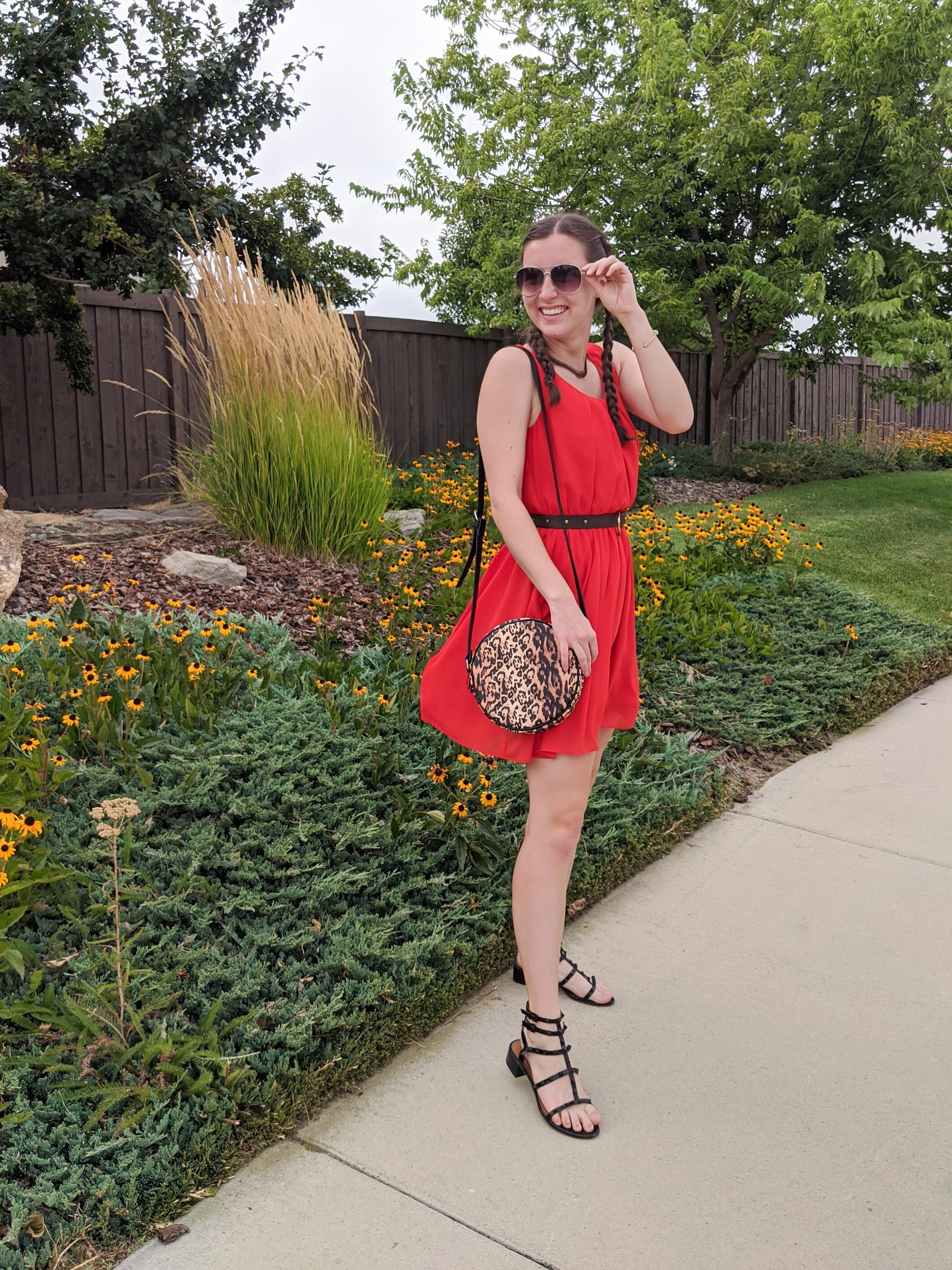 summer-style-college-fashion-black-sandals
