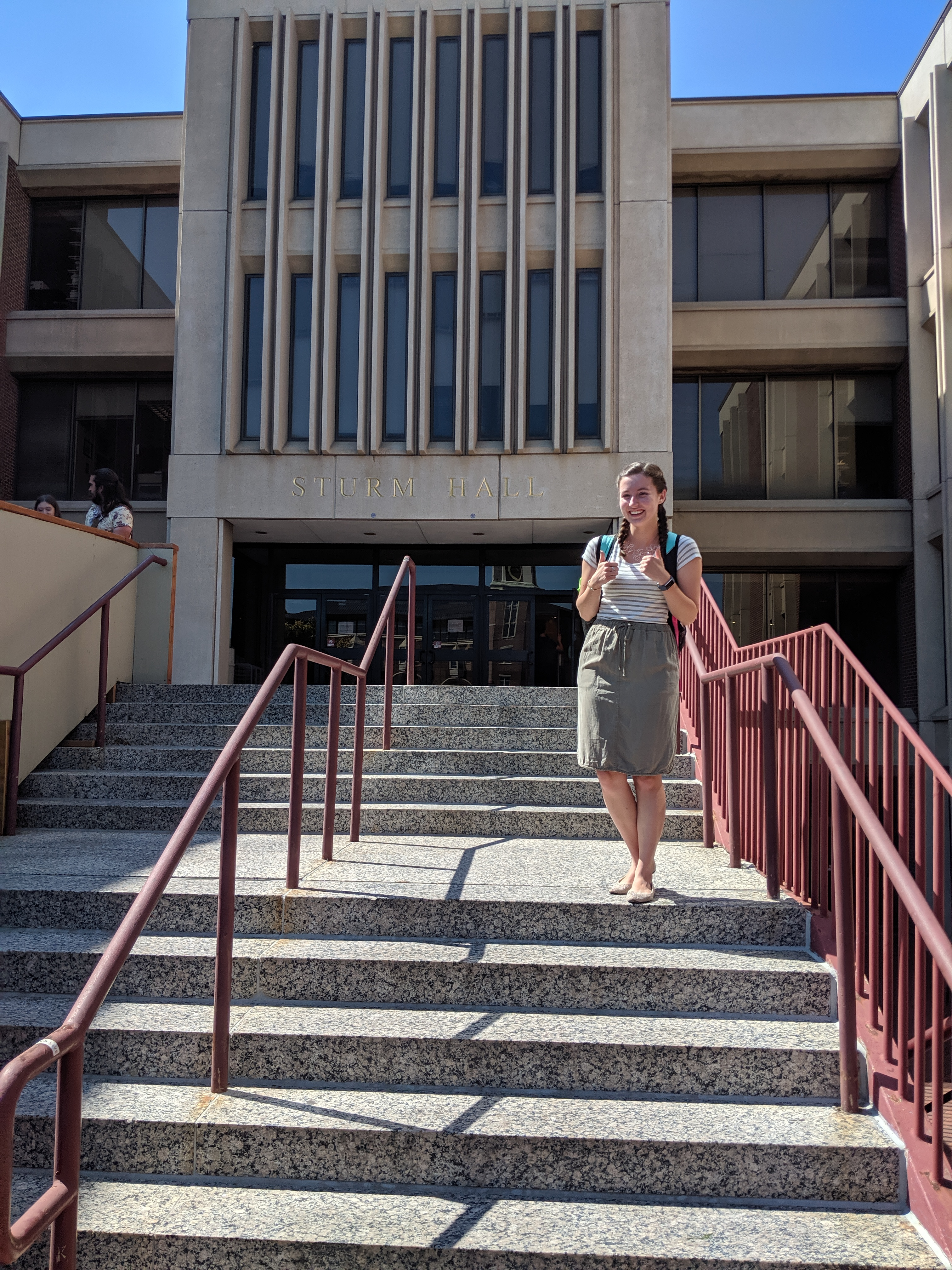 first-day-of-school-sophomore-year-college-blogger-university-of-denver