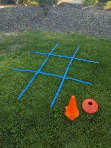 lawn-size-tic-tac-toe