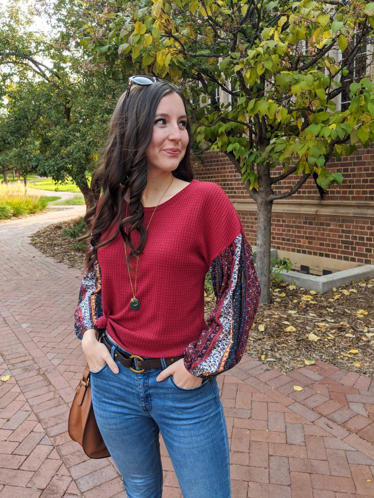 patterned-sleeves-francescas-fall-trends