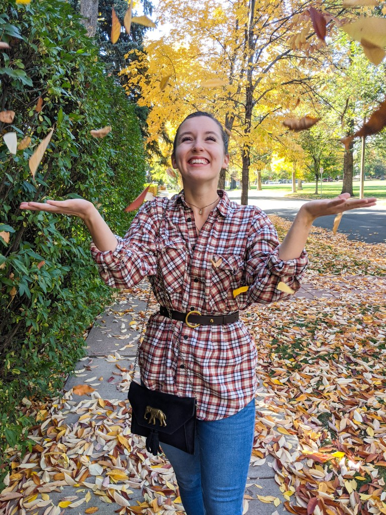 falling-leaves-elephant-purse-thrifted-flannel