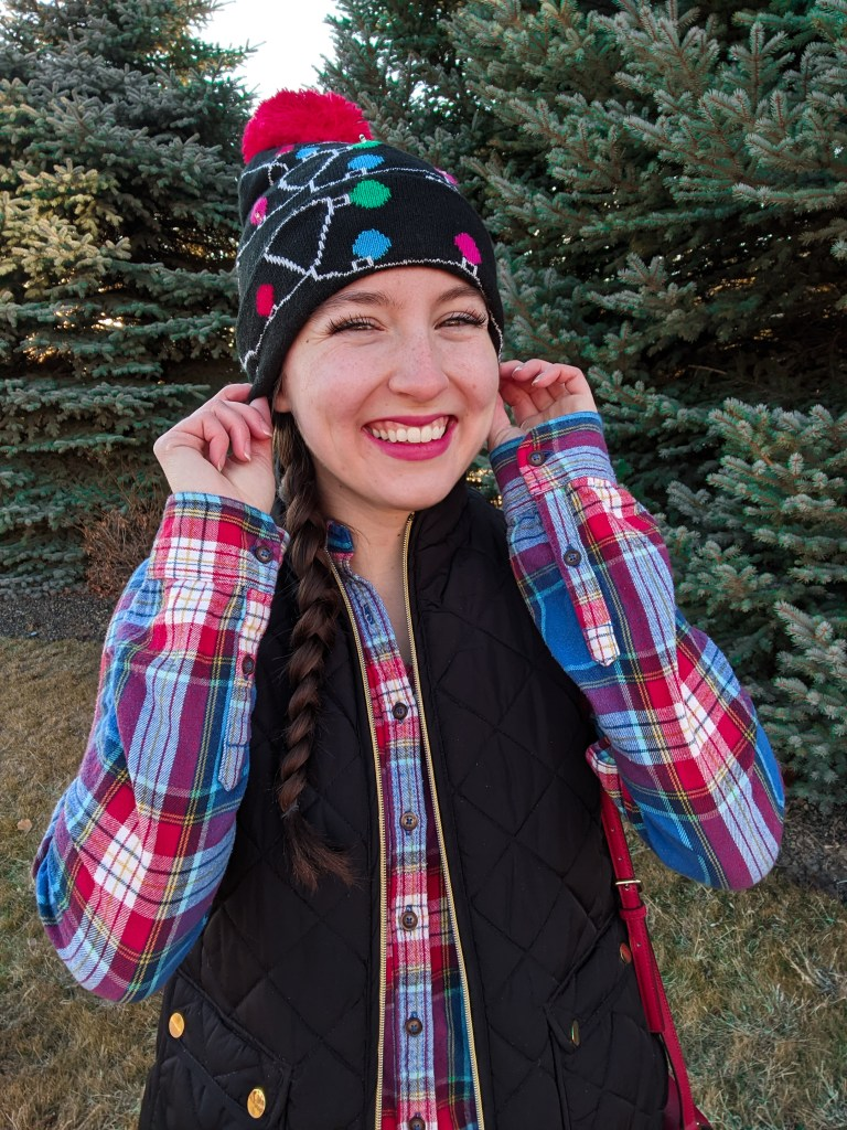 berry-lipstick-revlon-super-lustrous-light-up-beanie-christmas-accessories
