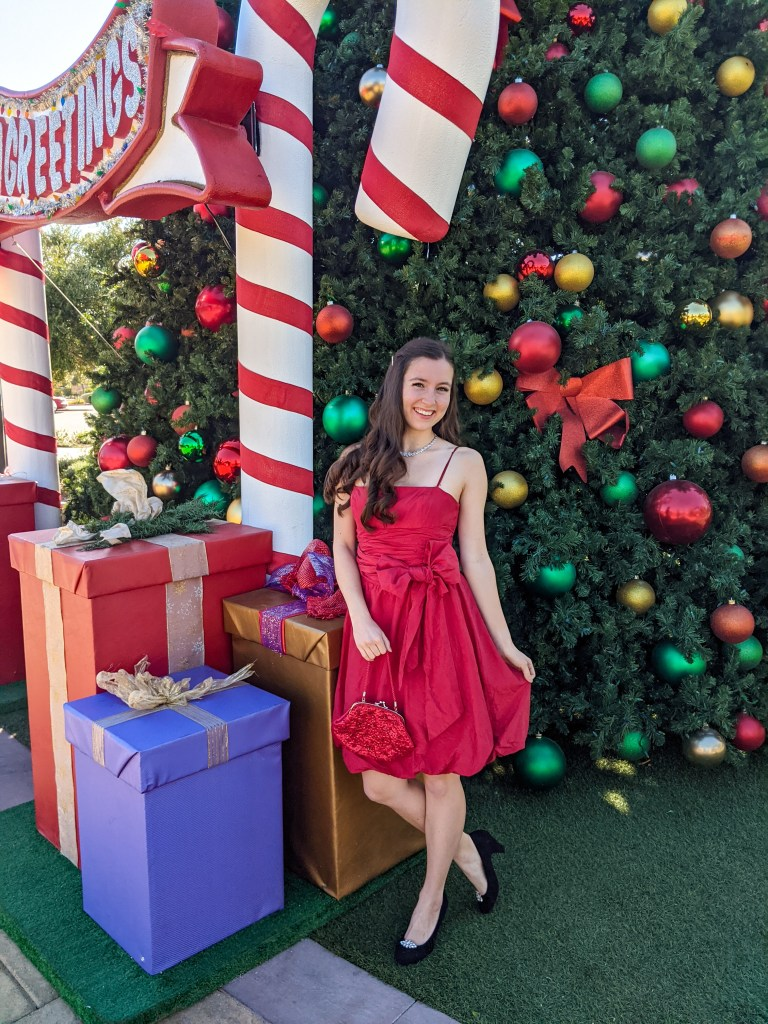 thrifted-red-dress-holiday-style-MaxZaria
