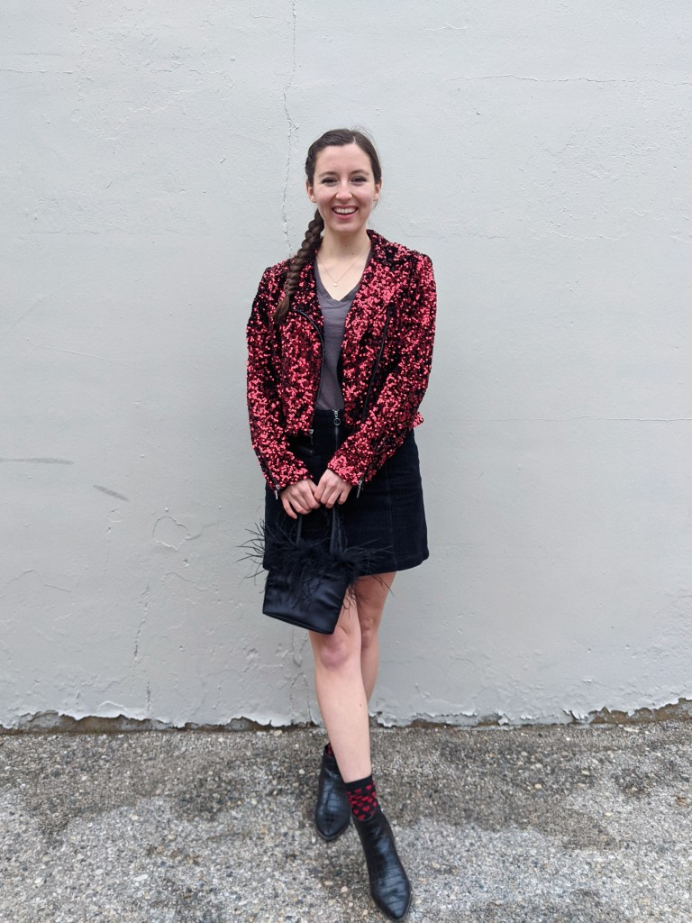 valentine's-day-outfit-ideas-red-sequin-jacket