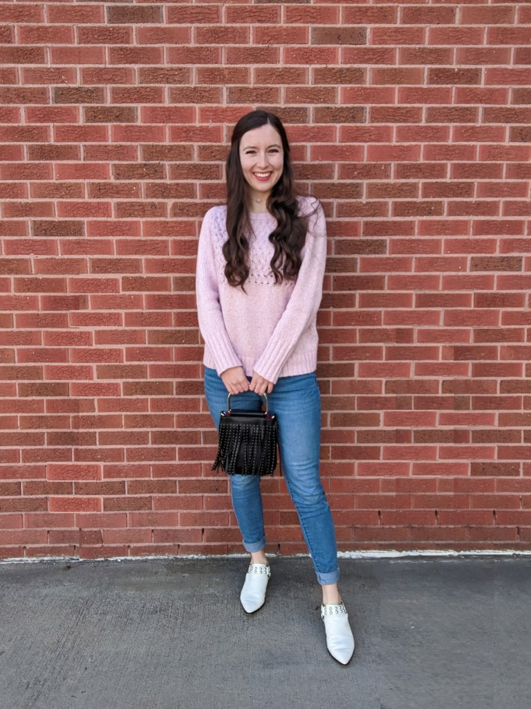 college-blogger-linkup-white-mules