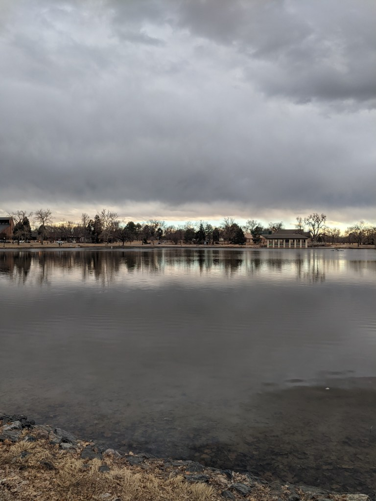 Denver-Wash-Park-cloudy-day-walking