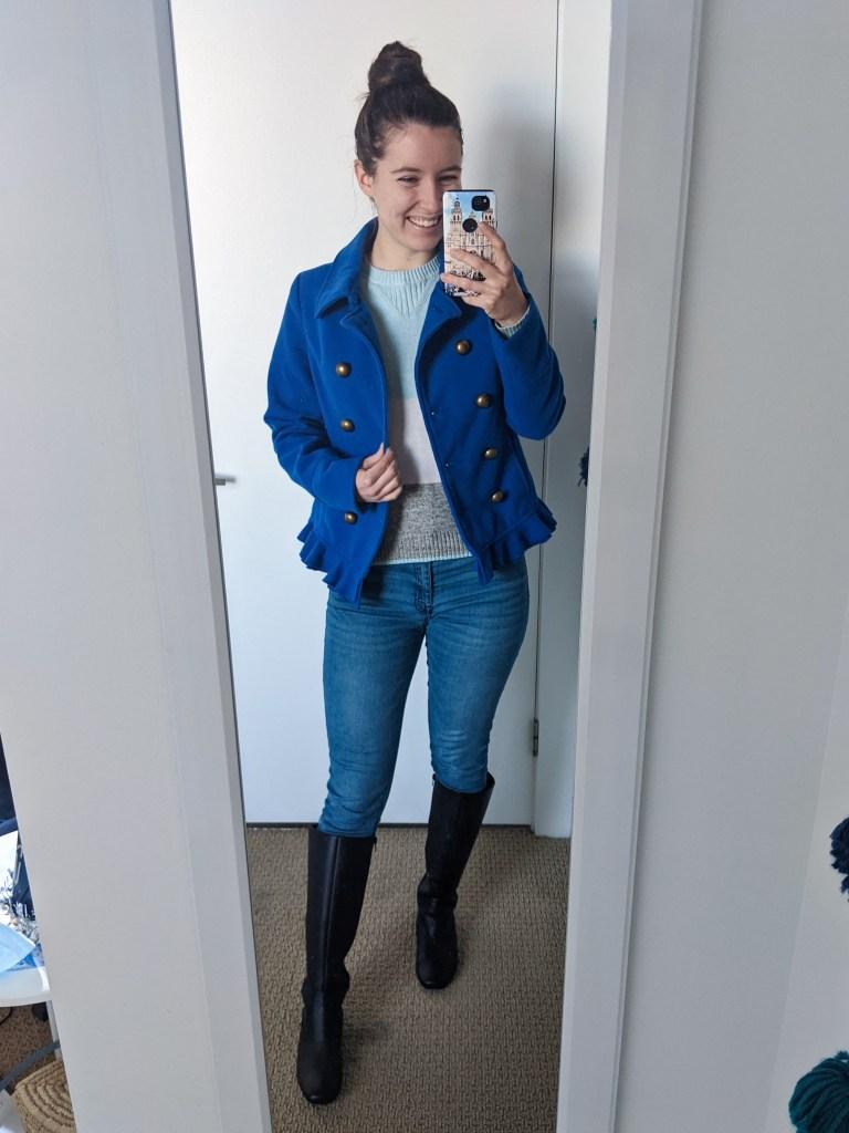blue-peacoat-black-knee-boots-gap-sweater