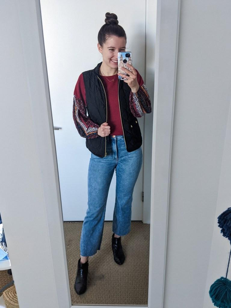 express-jeans-statement-sleeves-black-vest
