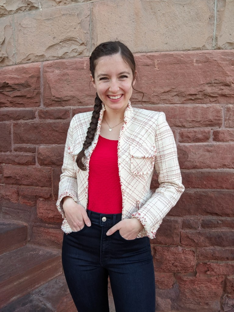 tweed-thrifted-blazer-spring-transitional-outfit