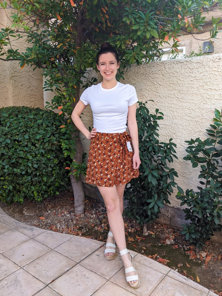 white-crop-tee-topshop-floral-skirt-wrap-style-nordstrom