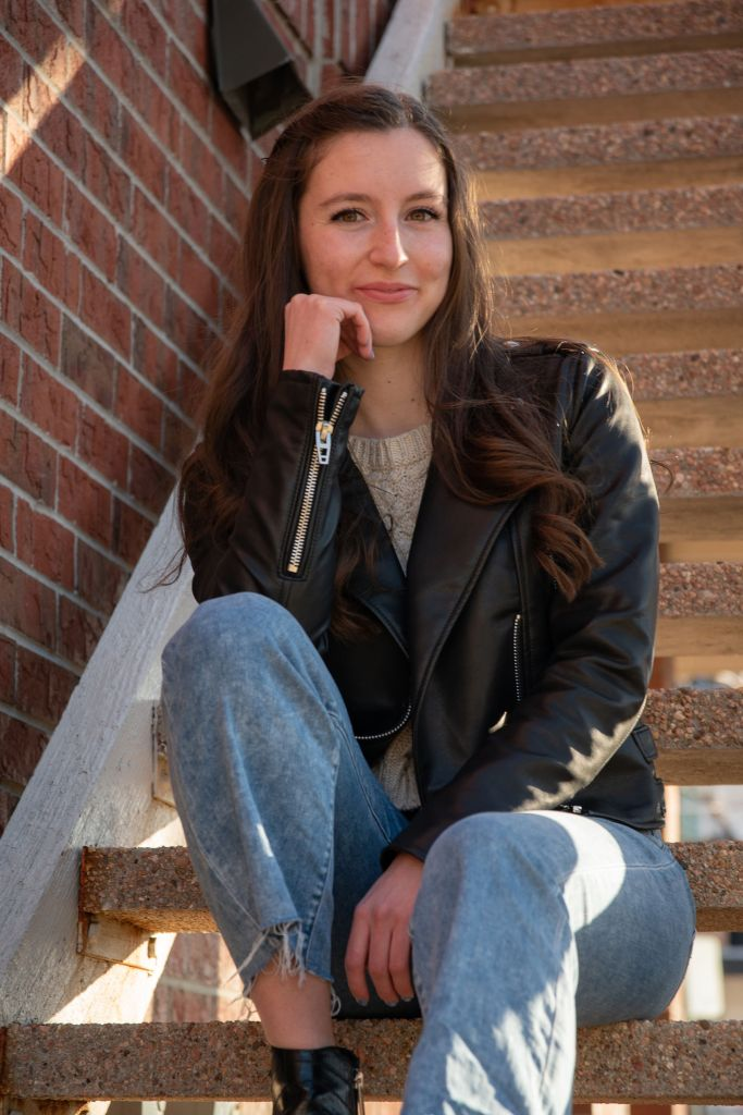 college-blogger-month-in-review-leather-jacket