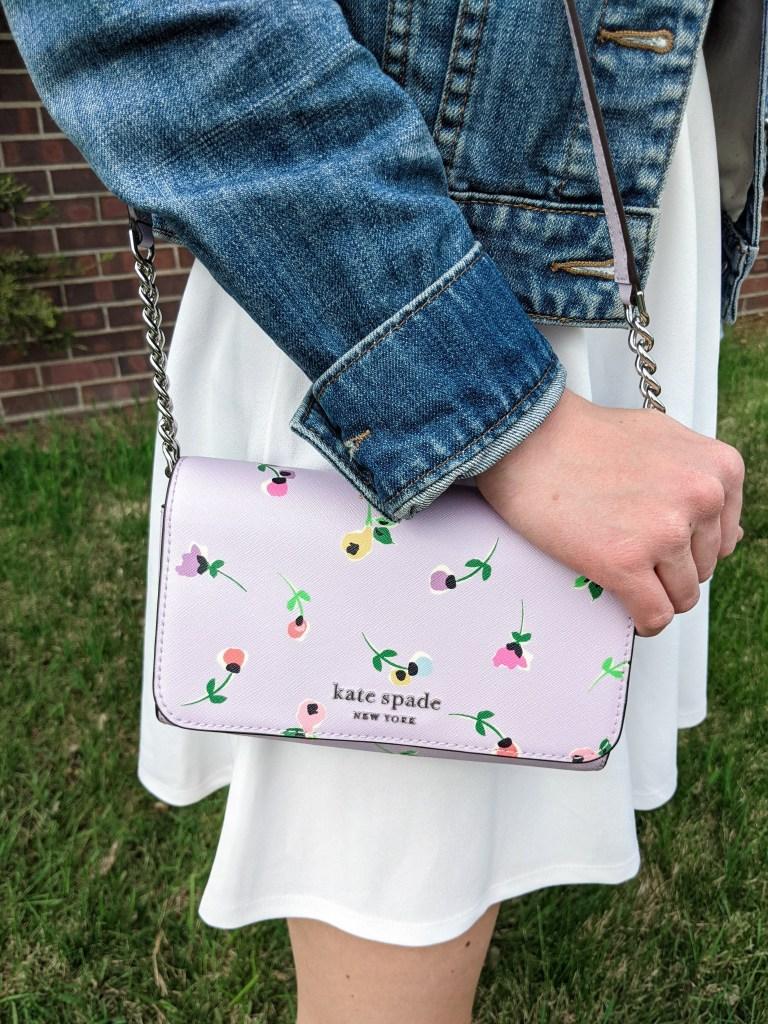 kate-spade-floral-purse-lavender