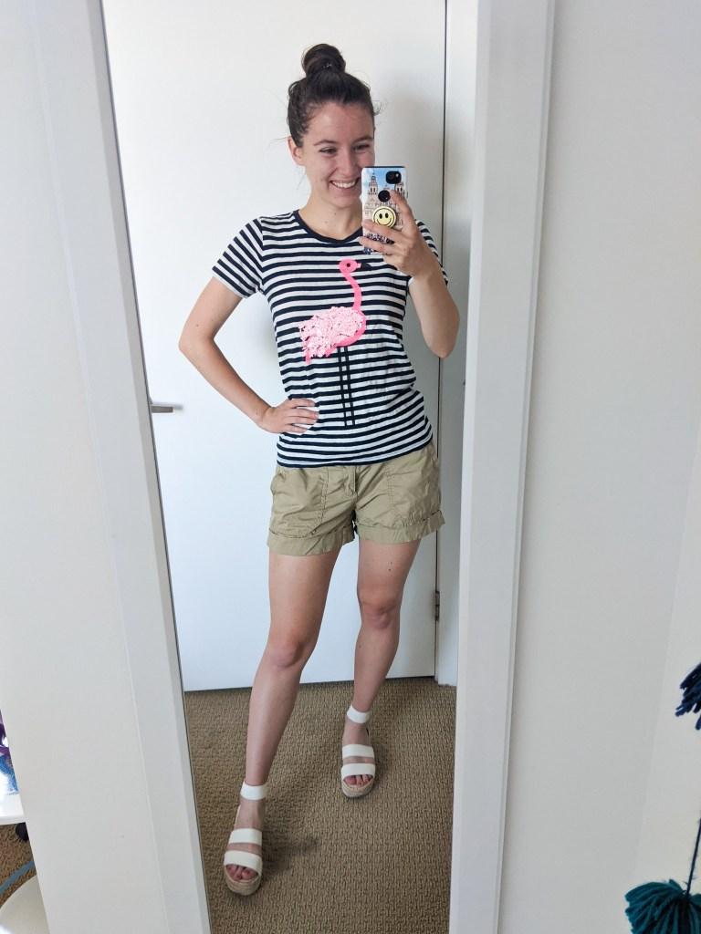 striped=tee-flamingo-shirt-white-espadrilles