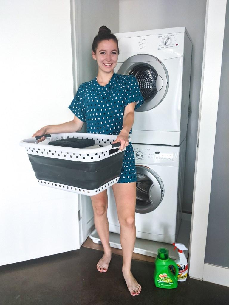matching-set-fashion-blogger-laundry-tips