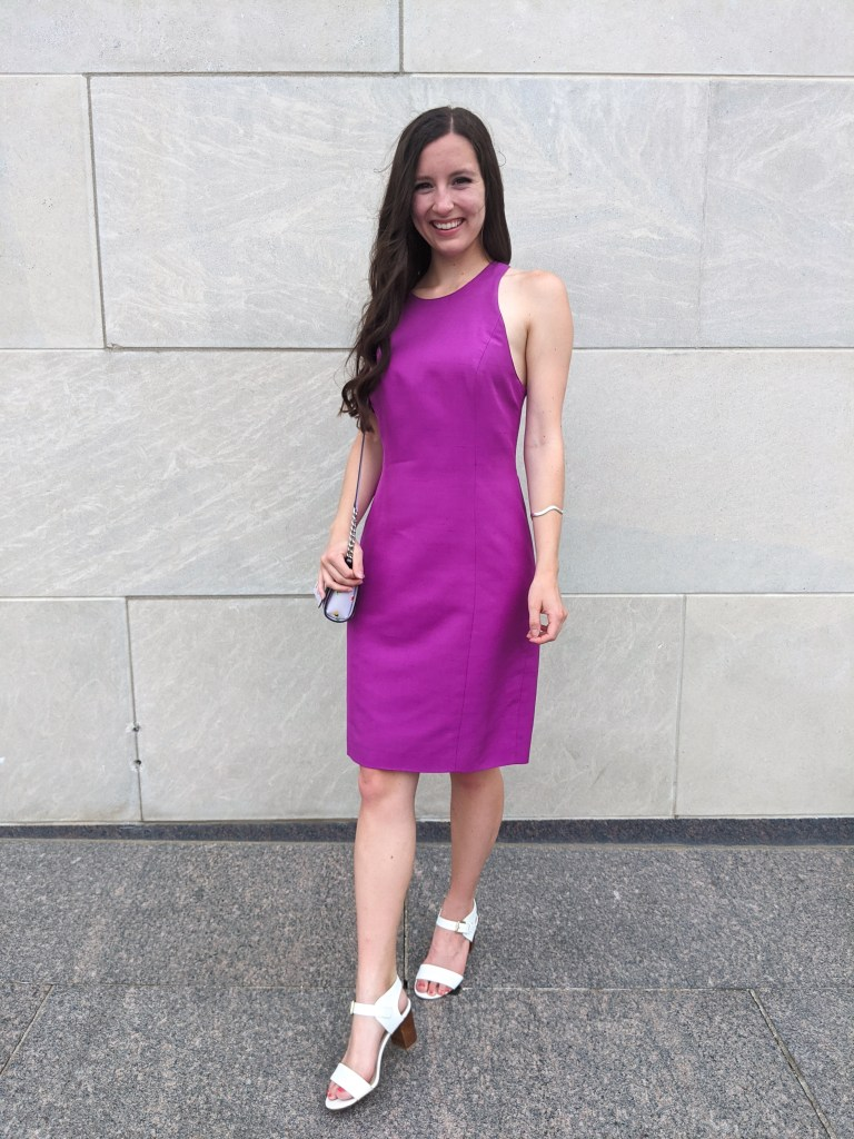 graduation-dress-thrifted-style-bold-color