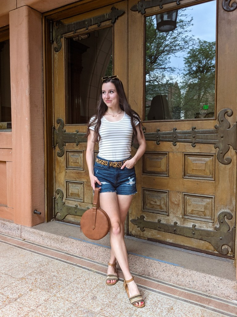 pattern-mixing-circle-purse-summer-style-college-blogger