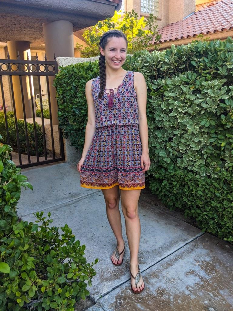burgundy-sundress-boho-pattern-vegas-style