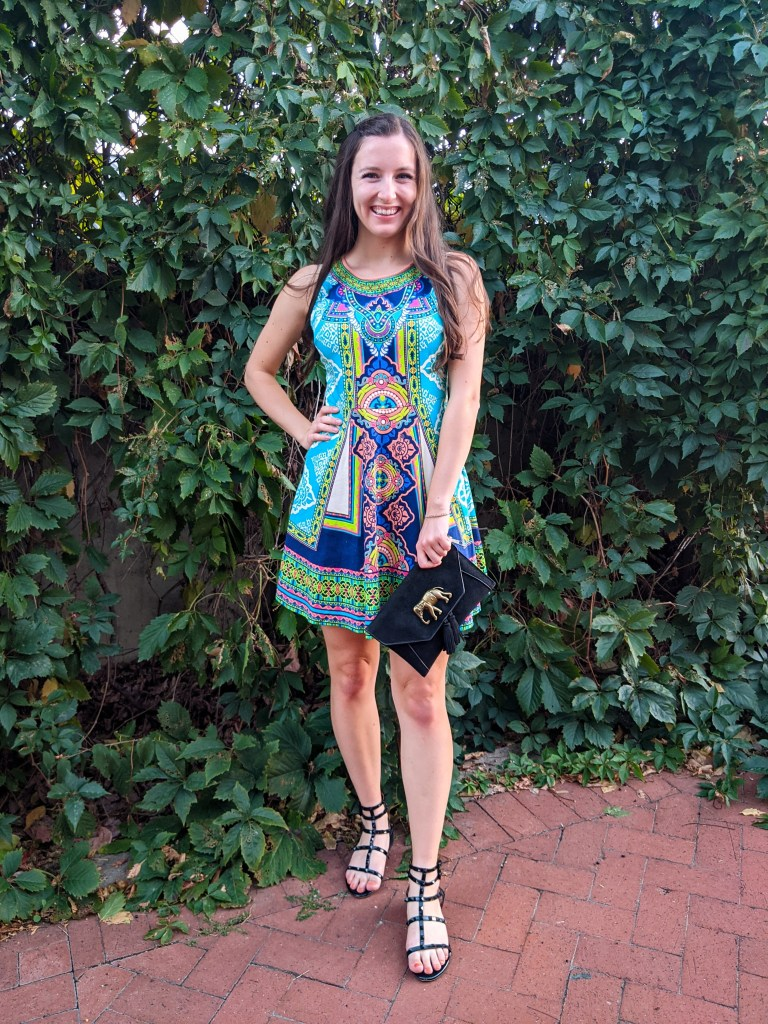 colorful-dress-thrifted-secondhand-style-college-blogger