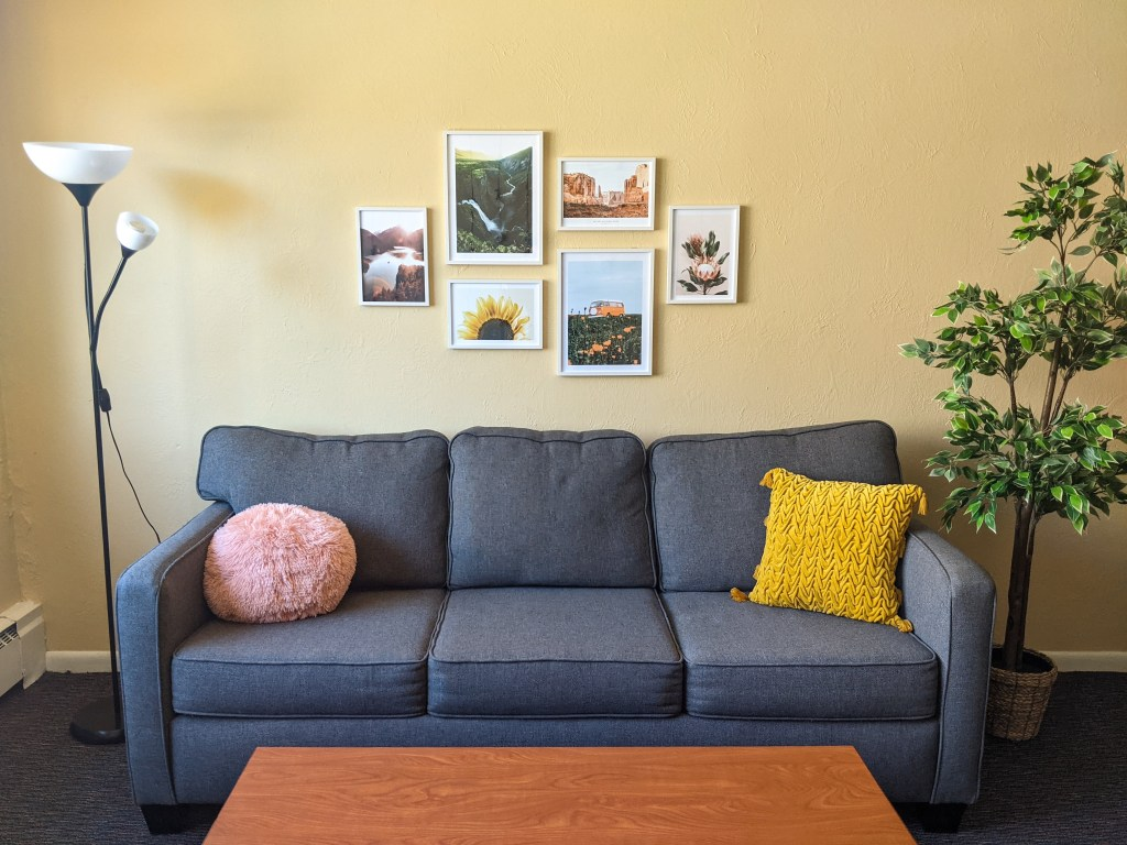 yellow-throw-pillow-blush-fluffy-pillow-poster-store-gallery-wall