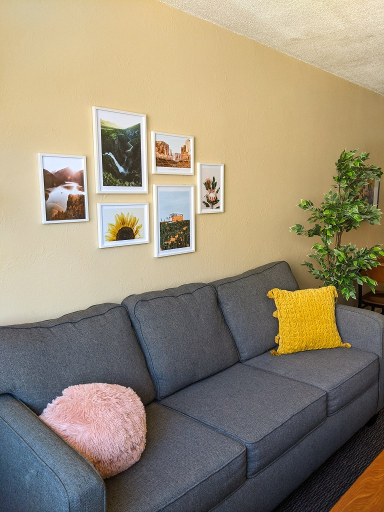 college-apartment-gallery-wall-poster-store-colorful-throw-pillows-ocm