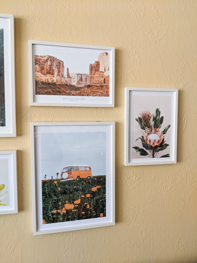 poster-store-affordable-prints-gallery-wall